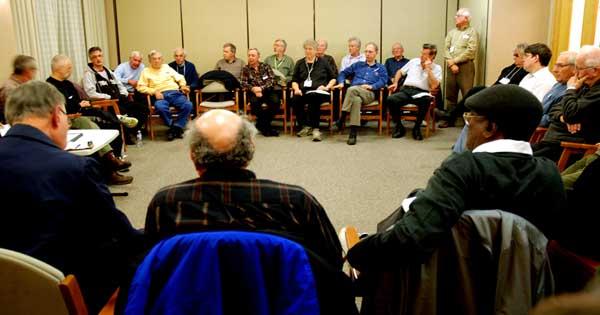 PCCN Toronto Peer Support Meetings