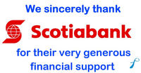 Scotiabank Thanks