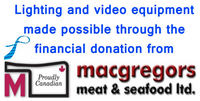 Macgregors Meat and Seafood