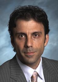 Dr. Tony Finelli